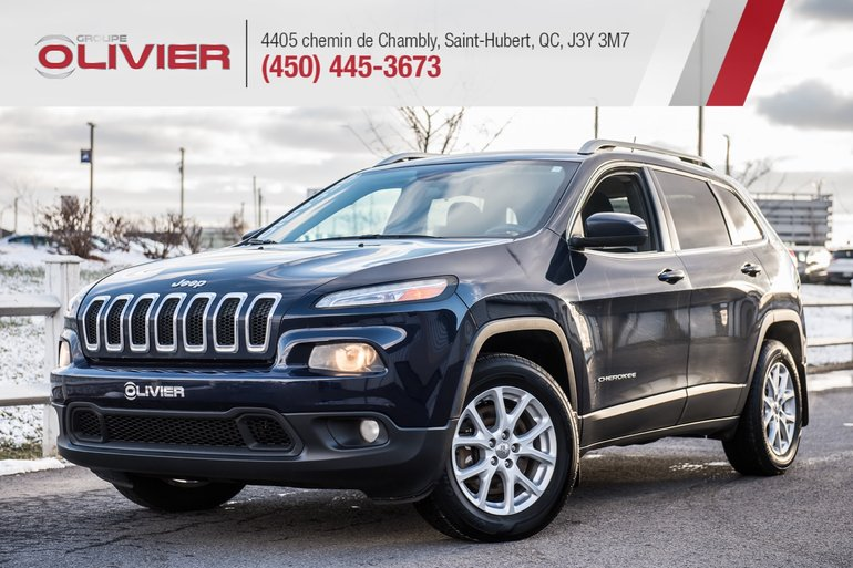 Jeep Cherokee North 2015