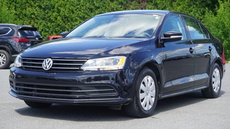 Olivier Hyundai Saint-Basile | Pre-Owned 2015 Volkswagen