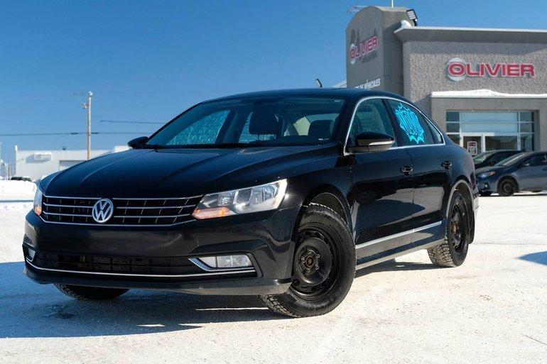 Volkswagen Passat Highline 2016