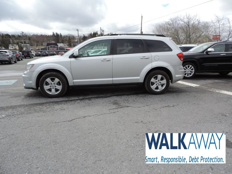 2011 Dodge Journey $114 BI-WEEKLY