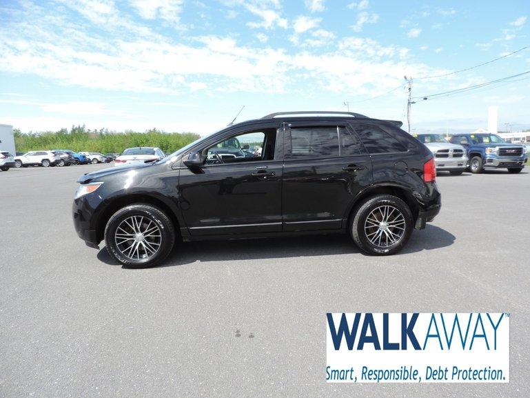 2014 Ford Edge SEL $138 BI-WEEKLY