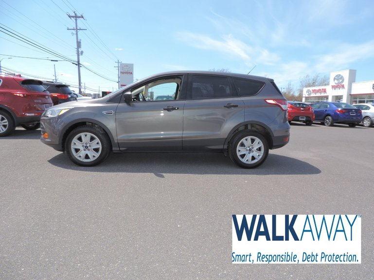 2013 Ford Escape S $129 BI-WEEKLY