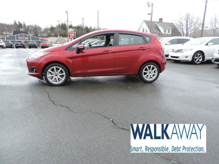 2016 Ford Fiesta SE $109 BI-WEEKLY