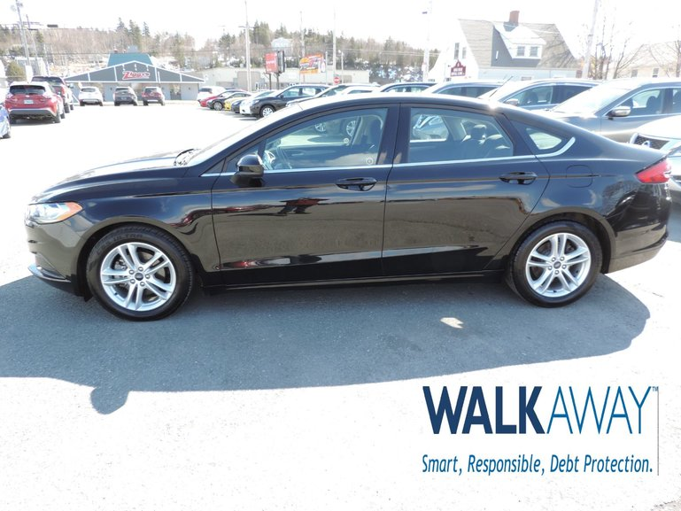 2018 Ford Fusion $158 BI-WEEKLY