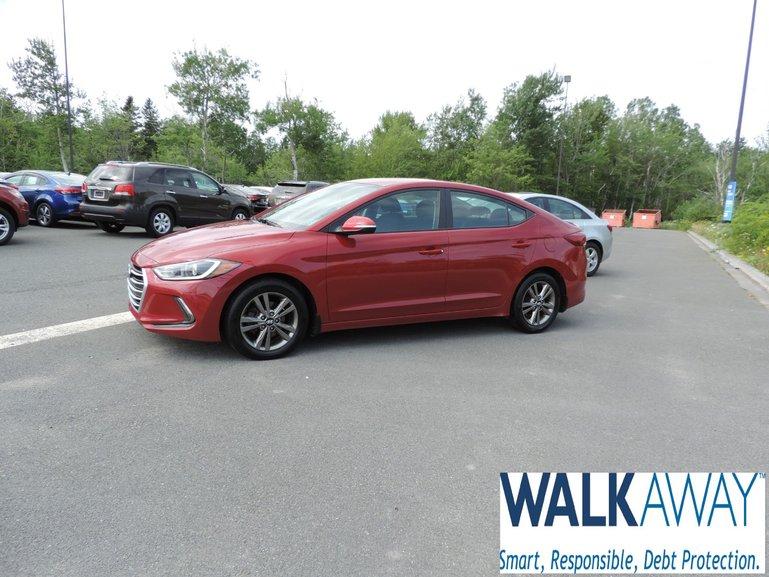 2017 Hyundai Elantra GL $150 BI-WEEKLY