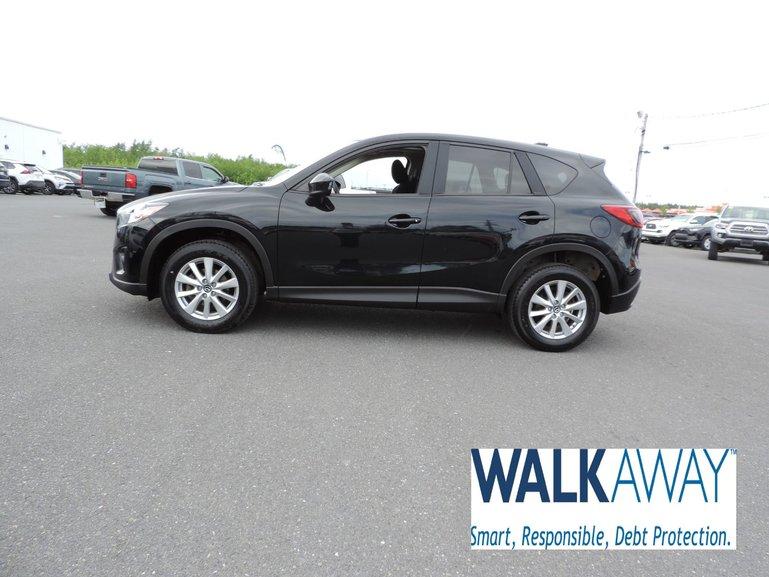 2015 Mazda CX-5 $143 B/W TAX INC.