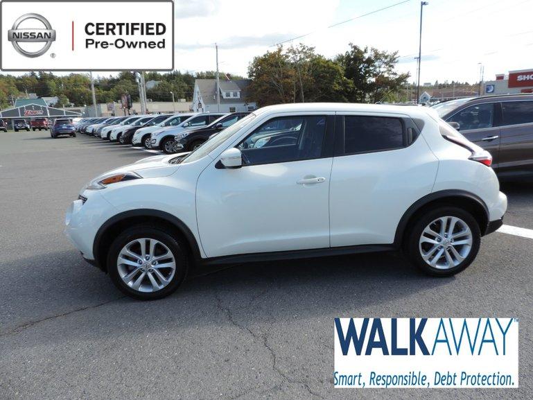 2015 Nissan Juke SV $143 BI-WEEKLY