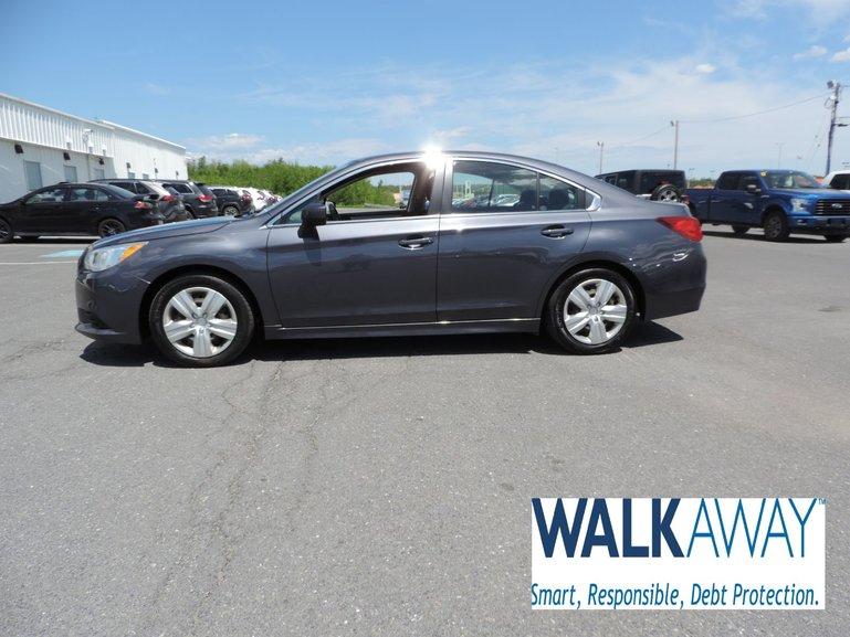 2015 Subaru Legacy $159 BI-WEEKLY