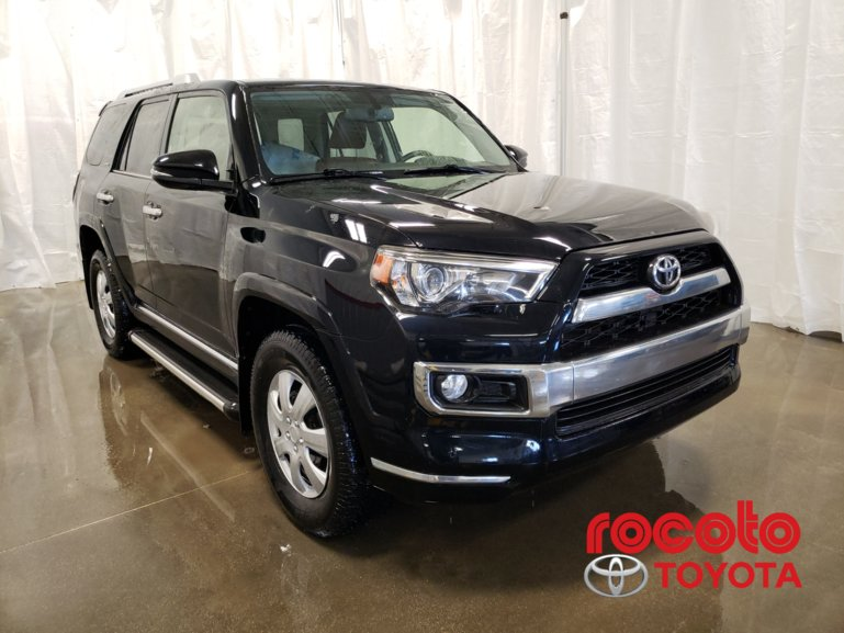 Toyota 4Runner * LIMITED * TOIT OUVRANT * GPS * 2014