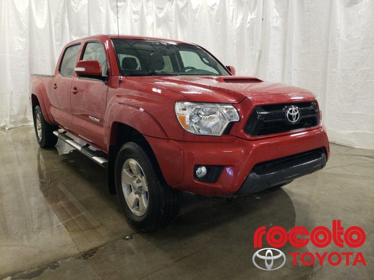 Toyota Tacoma * TRD * GR ÉLECTRIQUE * BLUETOOTH * 2015
