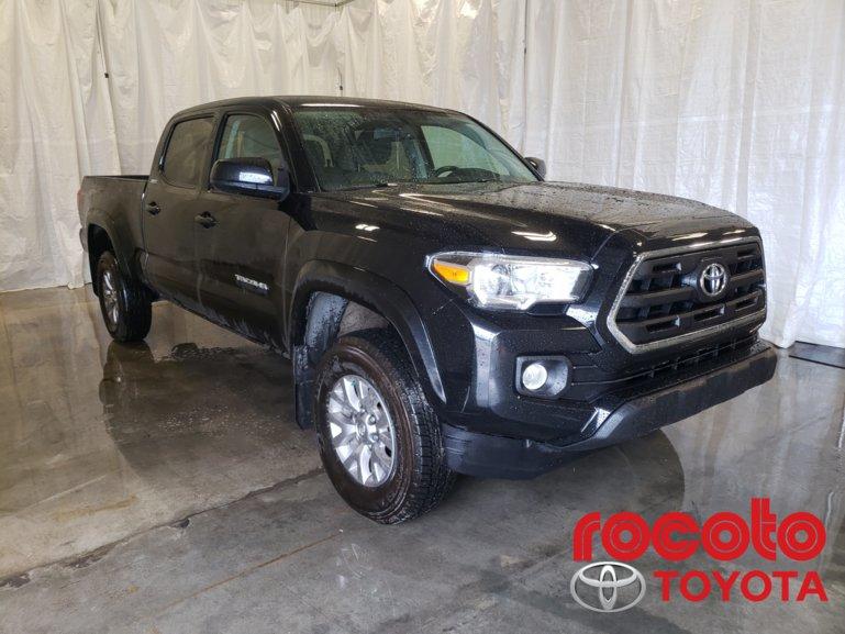 Toyota Tacoma * SR5 * GR ÉLECTRIQUE * MAGS * 2016