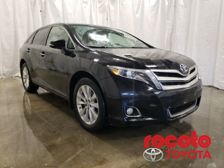 Toyota Venza * LIMITED * TOIT OUVRANT * MAGS  * GPS * 2014