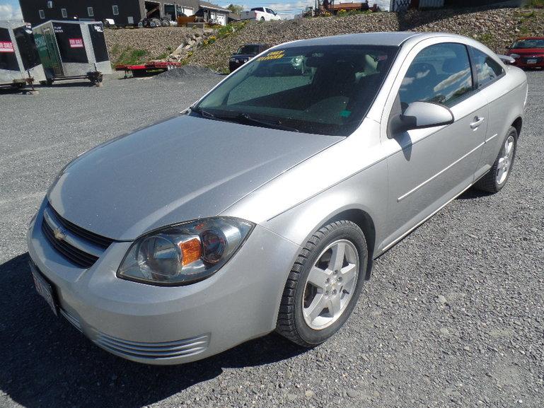 2010 Chevrolet Cobalt LT Coupe