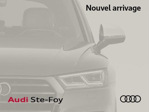 Audi A3 Berline KOMFORT-*0.9% Disponible 2015