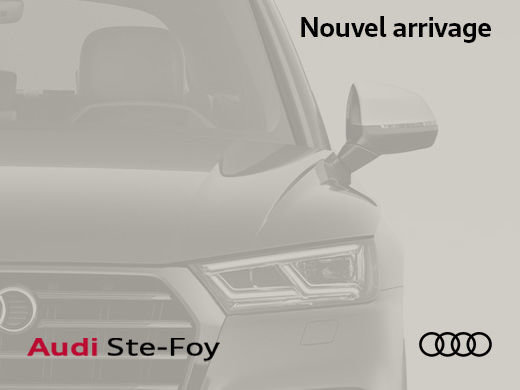 Audi A3 2.0T Progressiv S-Line-*0.9% disponible 2015