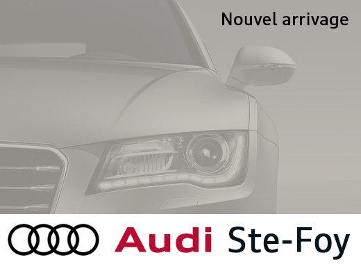 Audi A3 2.0T Komfort 2017