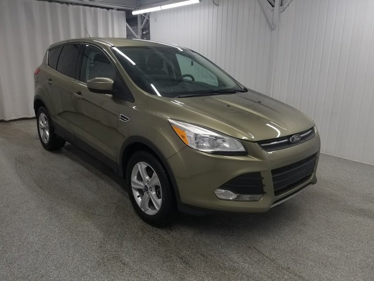 Ford Escape SE*BANCS CHAUFFANTS*MAGS 17*BLUETOOTH* 2013
