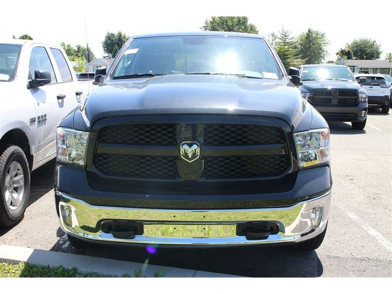 Ram 1500 Ecodiesel For Sale >> Auto Credit Rive Sud Pre Owned 2018 Ram 1500 Outdoorsman Ecodiesel