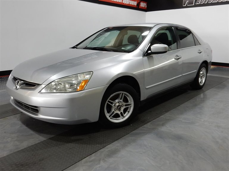 Honda Accord LX-G EXCELLENTE CONDITION 2003