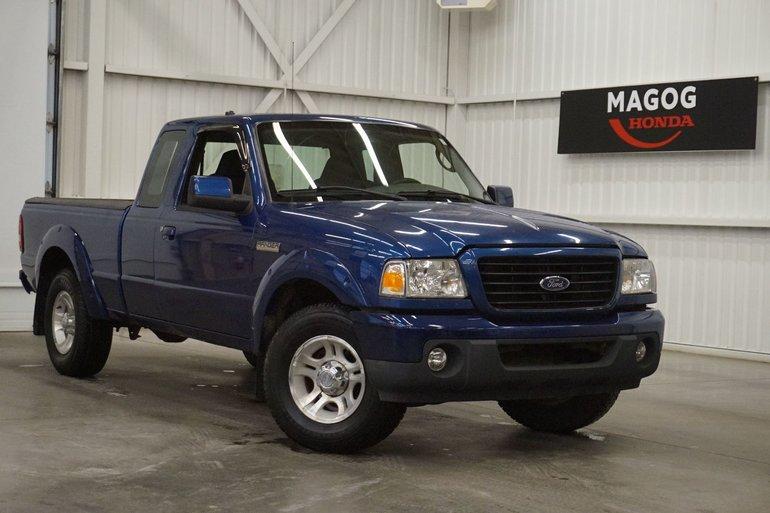 Ford Ranger SPORT 2008