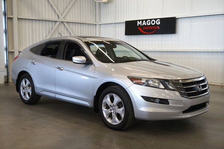 Honda Accord Crosstour EX-L 2010