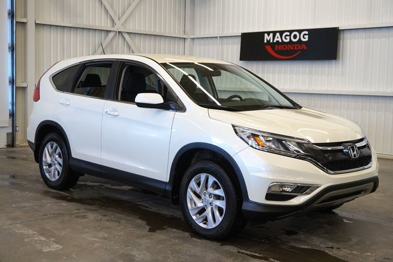 Honda CR-V SE Air climatisé , bluetooth , mag , usb 2016