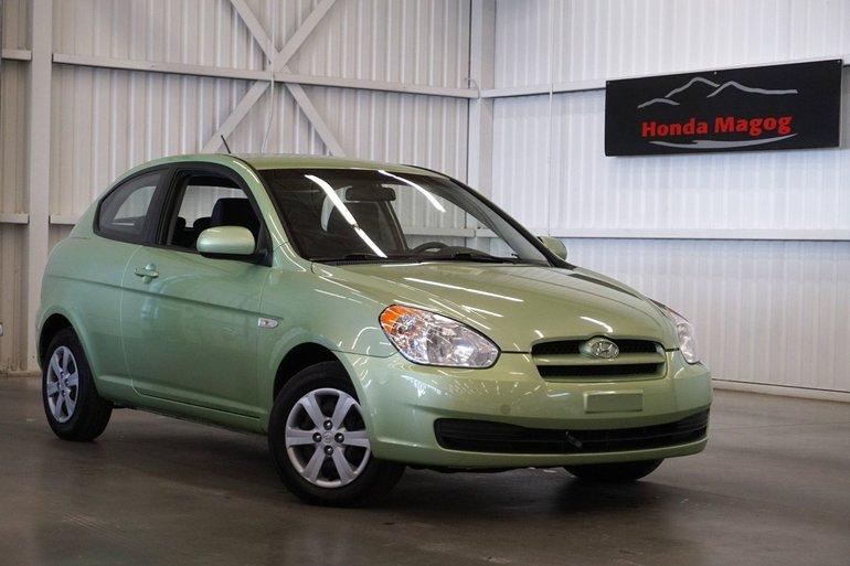 Hyundai Accent L 2010