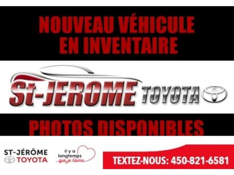Toyota RAV4 * Base V6 * AWD * DÉMARREUR * GR. ÉLEC. * 2012