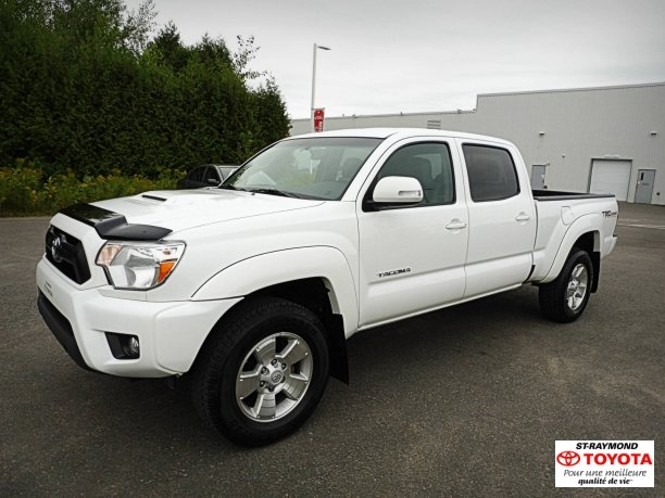 Toyota Tacoma TRD SPORT 2015