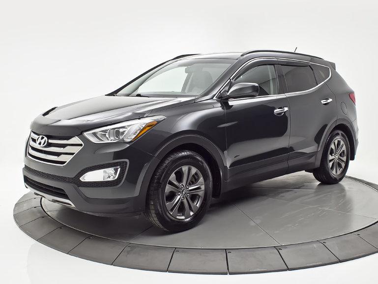Hyundai Santa Fe SPORT PREMIUM 2013