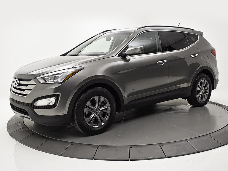 Hyundai SANTA FE SPORT AWD 2.0T PREMIUM + SIEGE ET VOLANT CHAUFFANT + 2013