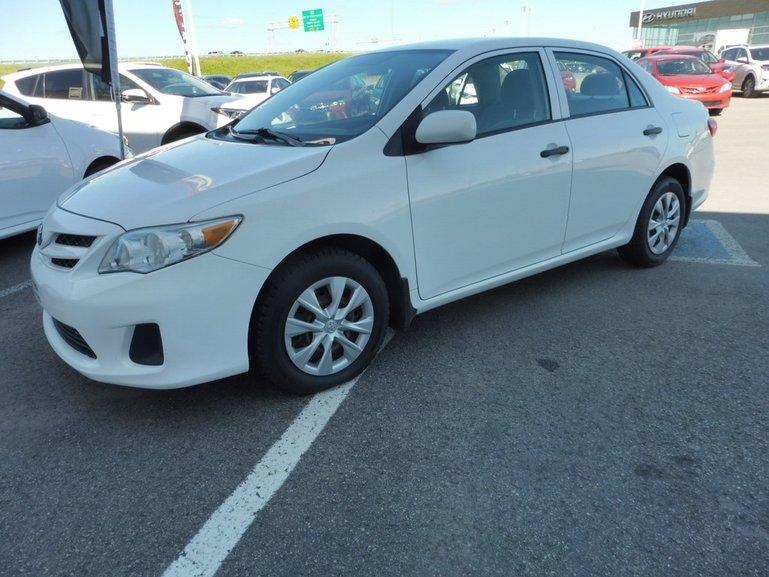 Toyota Corolla * TRÈS PROPRE * 2011