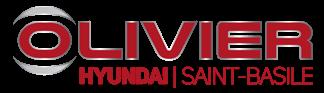 Olivier Hyundai Saint-Basile