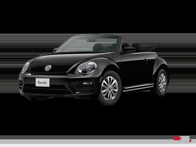 2017 Vw Beetle Convertible >> 2017 Volkswagen Beetle Convertible Trendline