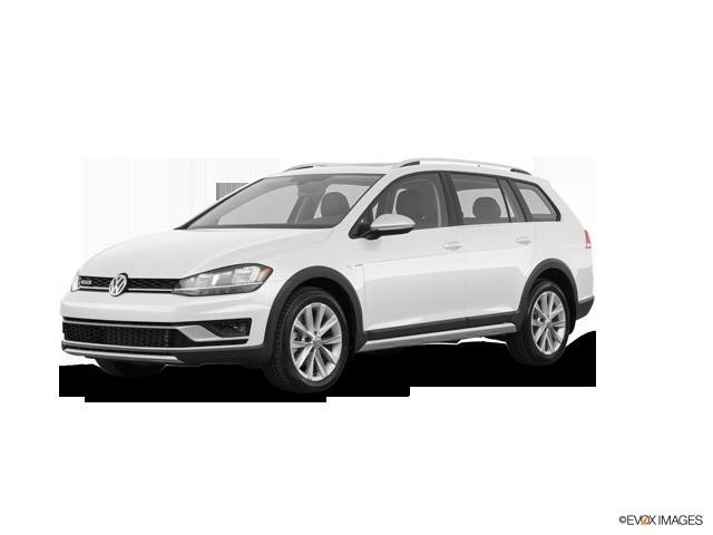 2019 Volkswagen Golf Alltrack 1.8T Highline 6sp 4MOTION