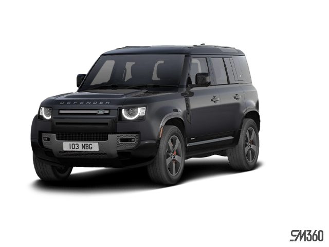 New 2021 Land Rover Defender 110 P300 S - $75730.0   Land ...