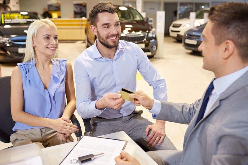 Le financement de 2e chance au crédit peut vous aider à rétablir votre crédit
