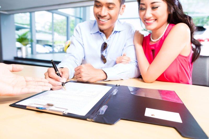 Quelques conseils pour acheter une voiture et redresser son crédit