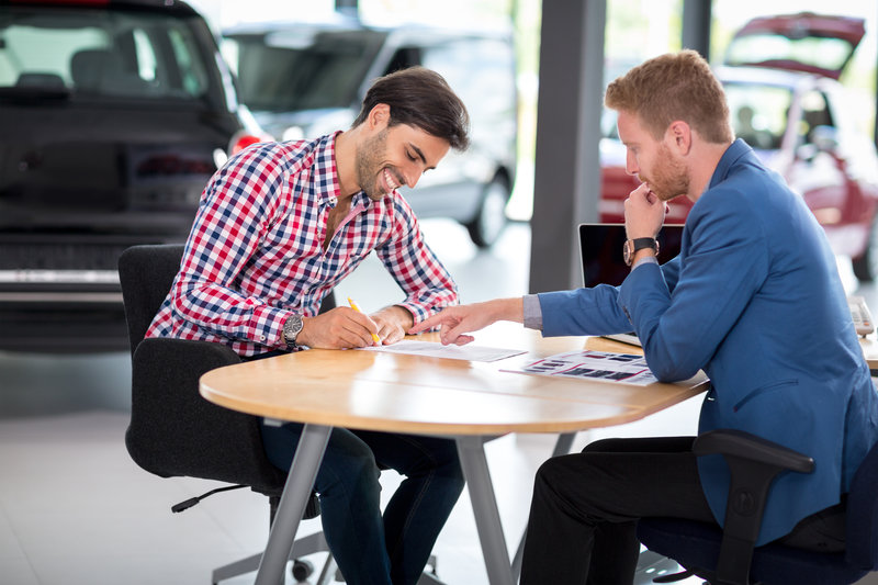Trois choses à savoir sur le financement deuxième chance au crédit