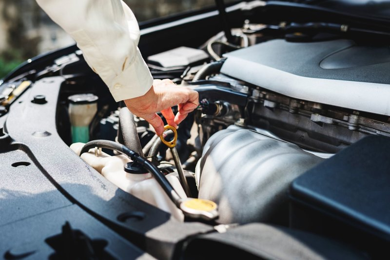 "Ten ""Must Do"" Car Maintenance Tasks"