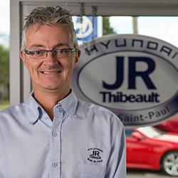 Jérôme Bouchard