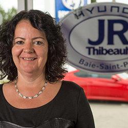 Micheline Bouchard