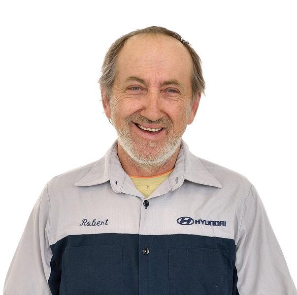 Robert Arsenault