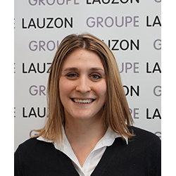 Alexandra Gosselin