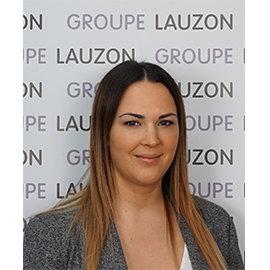 Andréanne Pitre