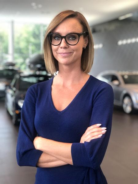 Bianca Perreault