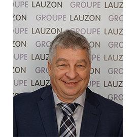 Denis Bibeau