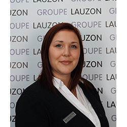 Isabelle Gagné Champagne