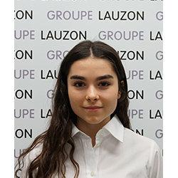Marilou Dugrenier