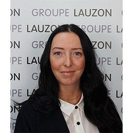 Morgane Bournon-Baudry